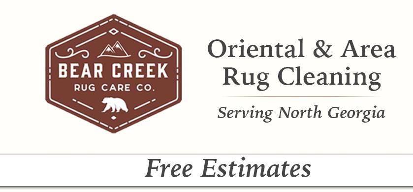 Oriental Area Rug Cleaning Ellijay, GA